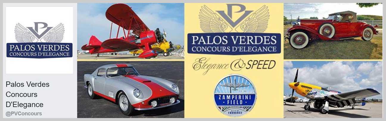 Palos Verdes Concours DElegance Official Updates - Palos verdes car show